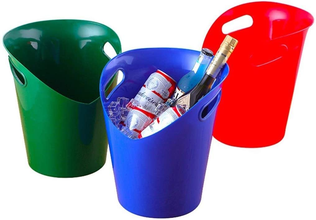 Beverage cooler Party Tub Wine Insul Bucket Ultra-Cheap Deals 5% OFF Ice Plastic