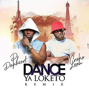 Dance ya loketo (Remix)