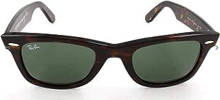 Ray-Ban Women's RB2140 Original Wayfarer Sunglasses