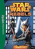 Star Wars Rebels 14 - L'avenir de la Force