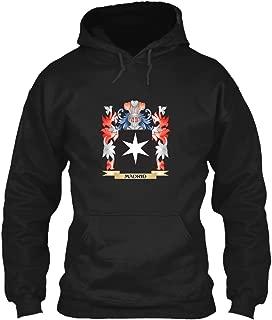 Madrid Sweatshirt - Gildan 8oz Heavy Blend Hoodie