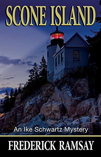 Scone Island (Ike Schwartz Series Book 8) (English Edition)