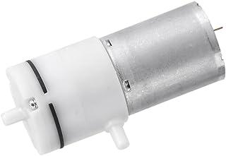 comprar comparacion Delaman® 12V Mini Bomba de Aire Micro de Vacío Eléctrica de Bombeo de Refuerzo for Instrumento Tratamiento Médico