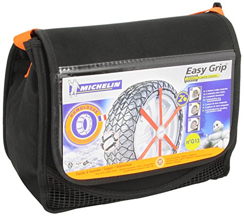 Michelin - Chaines Neige VL - MICHELIN EASY GRIP - G13 165/70/14 185/60/14