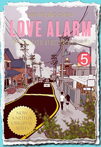 Love Alarm Vol.5 (English Edition)