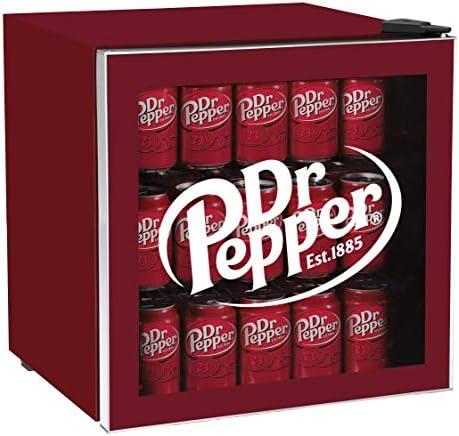 Top 10 Best dr pepper mini fridge Reviews