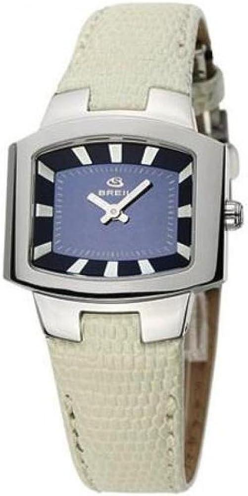 Reloj Breil Style Bw0077 Mujer Azul
