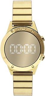 Relógio, Digital, Euro, EUBJT016AA/4D, Feminino