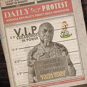 Vagabonds in Power (V.I.P)