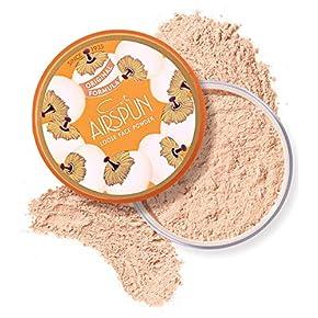 Coty Airspun Face Powder, Naturally Neutral, 2.3 ounces