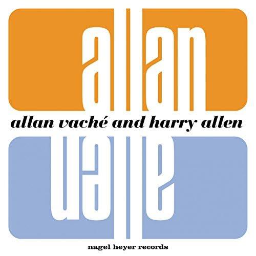 Allan Vaché & Harry Allen