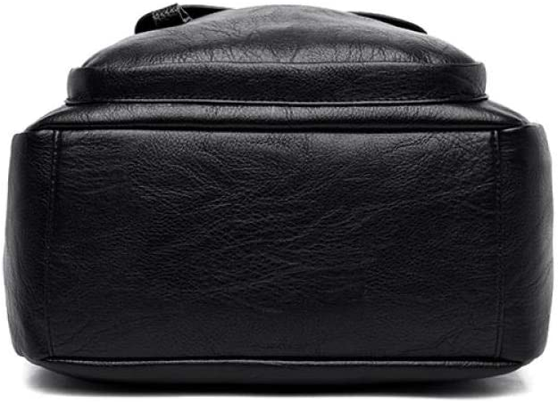 ZYSAJK Fashion Women Backpacks Female Vintage Backpack for Girls School Bag Travel Bagpack Ladies Back Pack