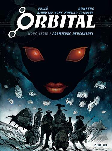 Orbital hors-série - tome 1 - Orbital hors-série