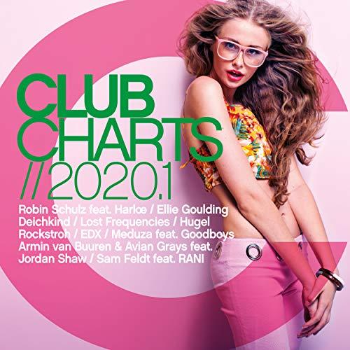 Club Charts 2020.1 [Explicit]