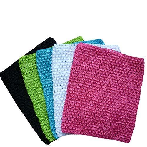 crochet tops for tutu - 1