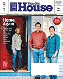 Magazine Deal Of the Day - This Old House