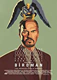 Birdman Movie Poster (68,58 x 101,60 cm)