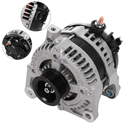 Alternators ECCPP for Town & Country V6 3.3L 3.8L 2008-2010 140 Amp 04801304AA 4801304AA 11294