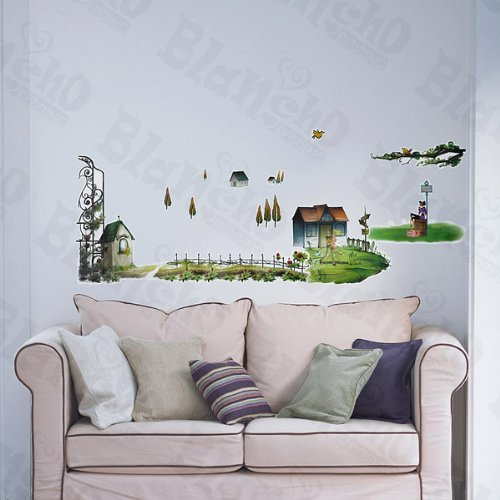 Sky-Home Wall Stickers Autocollants Appliques décoration