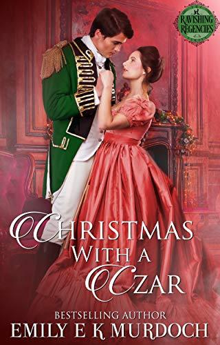 Navidad con un Zar de Emily E K Murdoch