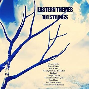 Eastern Themes