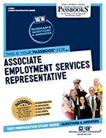 Associate Employment Services Representative (Career Examination)