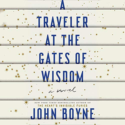 A Traveler at the Gates of Wisdom audiobook cover art