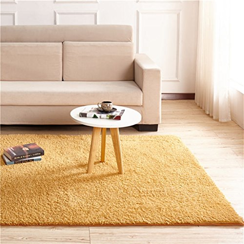 HUOQILIN tapijt minimalistisch modern Negozio tapijt slaapkamer minimalistisch voor La Casa nachtkastje pad tafel