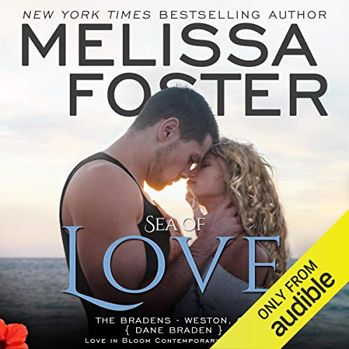 Sea of Love Audiobook By Melissa Foster cover art