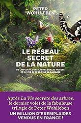 Le Réseau secret de la nature de Peter Wohlleben