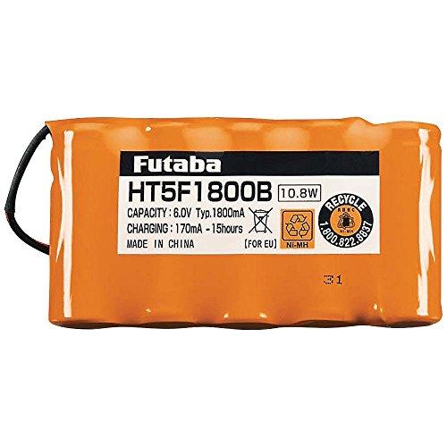 Futaba NT5F1800B NiMH 14SG Transmitter Battery