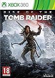 Microsoft Rise of the Tomb Raider, Xbox 360 Basic Xbox 360 videogioco
