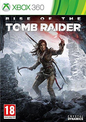 Rise Of The Tomb Raider [Importación Francesa]