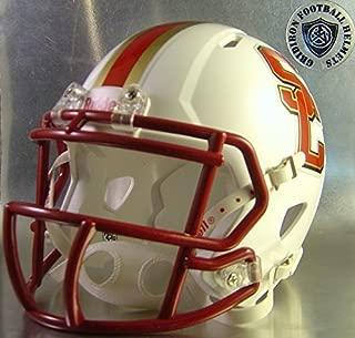 Serra Catholic Eagles 2015-2016 - Pennsylvania High School Football MINI Helmet