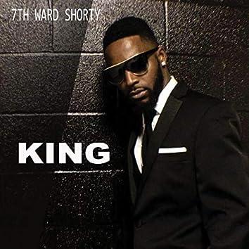 King (Radio Edit)