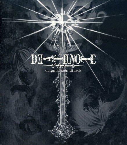 Death Note (Original Soundtrack)