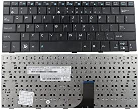 Asus replacement epc 1005HA keyboard black US