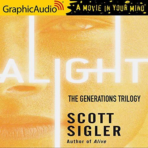 Alight (Dramatized Adaptation)  By  cover art