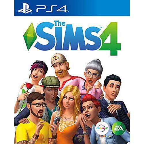 Sims 4 PS4 - PlayStation 4