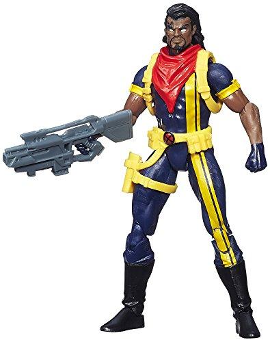 Marvel Infinite Series Bishop 3.75 Inch Figure