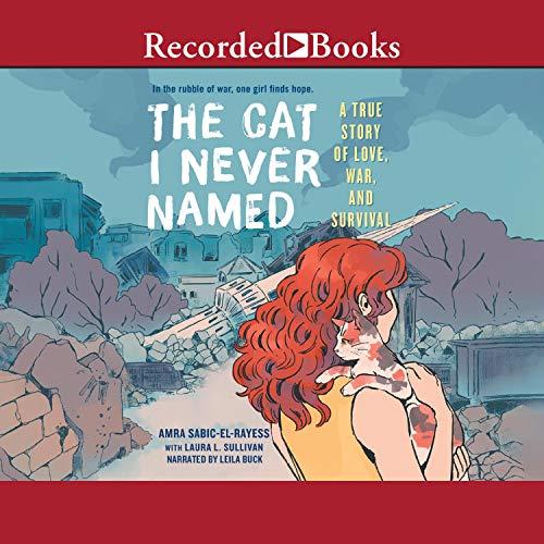 The Cat I Never Named cover art