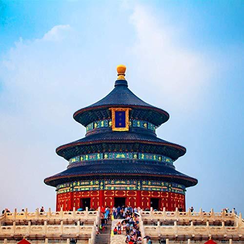 2020 Bravo Beijing Collection Bolso de hombro de ganchillo hecho a mano de coleccionista para el buen rezo hecho a mano por coleccionista