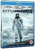 Interstellar (2 Blu-Ray) [Edizione: Regno Unito] [Reino Unido] [Blu-ray]