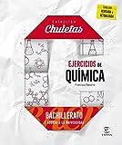 Ejercicios De Química Para Bachillerato - 9788467044522 (CHULETAS)
