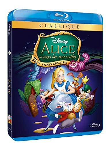 Alice au Pays des Merveilles [Édition 60ème Anniversaire]