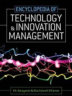 Narayanan, V: Encyclopedia of Technology and Innovation Mana