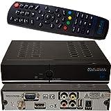 Medi@link Smart Home Hybrid DVB-S2 FTA + IPTV Ricevitore Satellitare Digitale FullHD 3D Medialink Media@collegamento