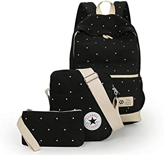 Fashion Backpack for Women - White