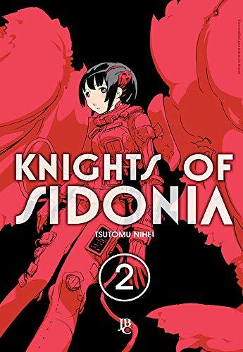 Knights of Sidonia - Vol. 2