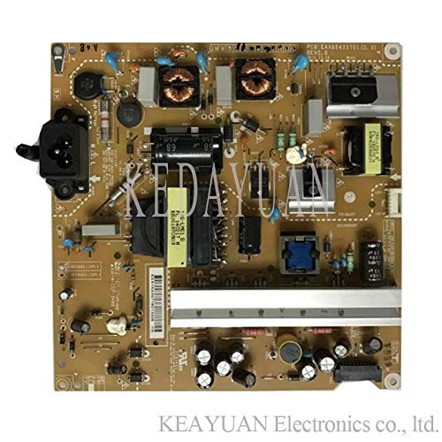 Power Board 42LB5610-CD EAX65423701 LGP3942-14PL1